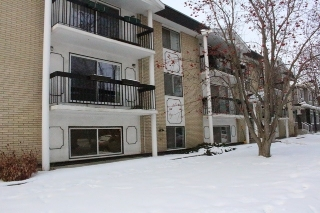 Main Photo: 24 11112 129 Street in Edmonton: Zone 07 Condo for sale : MLS(r) # E4052074