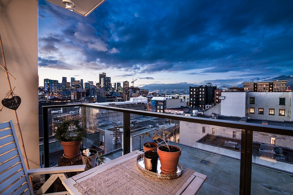 "Main Photo: 807 189 KEEFER Street in Vancouver: Downtown VE Condo for sale in ""KEEFER BLOCK"" (Vancouver East)  : MLS® # R2142425"