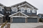 Main Photo: 8 8132 217 Street in Edmonton: Zone 58 Townhouse for sale : MLS(r) # E4053546