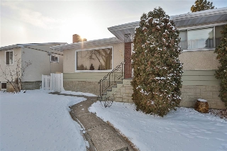 Main Photo: 9740 75A Street in Edmonton: Zone 18 House for sale : MLS(r) # E4054240
