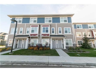 Main Photo: 54 3710 ALLAN Drive in Edmonton: Zone 56 Townhouse for sale : MLS(r) # E4054871