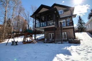 Main Photo: 634 Lakeside Point: Rural Parkland County House for sale : MLS(r) # E4055384