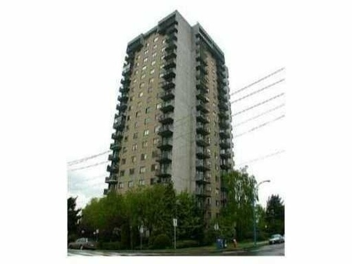 Main Photo: 501 145 ST GEORGES Ave in North Vancouver: Home for sale : MLS®# V882992