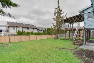 Main Photo: 22957 123 Avenue in Maple Ridge: East Central House for sale : MLS®# R2151051