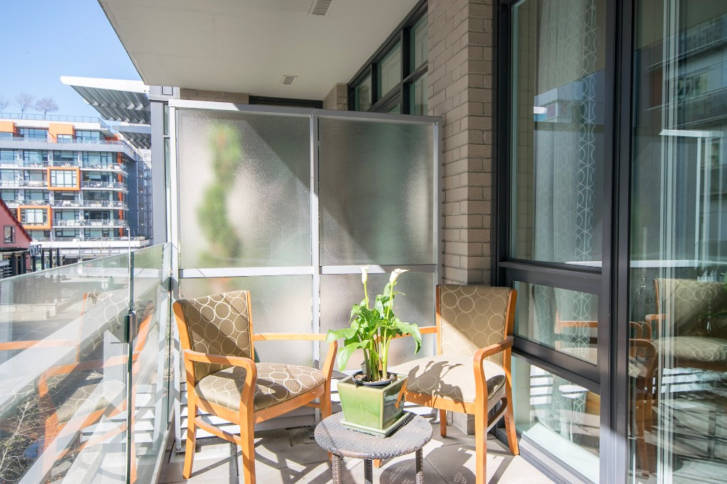 "Photo 10: 312 77 WALTER HARDWICK Avenue in Vancouver: False Creek Condo for sale in ""KAYAK"" (Vancouver West)  : MLS(r) # R2156180"