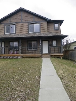 Main Photo: 9605 149 Street in Edmonton: Zone 10 House Half Duplex for sale : MLS(r) # E4060771