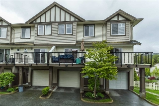 "Main Photo: 119 4401 BLAUSON Boulevard in Abbotsford: Abbotsford East Townhouse for sale in ""THE SAGE"" : MLS(r) # R2162920"