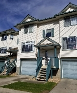 Main Photo: 4 225 BLACKBURN Drive E in Edmonton: Zone 55 Townhouse for sale : MLS(r) # E4065093