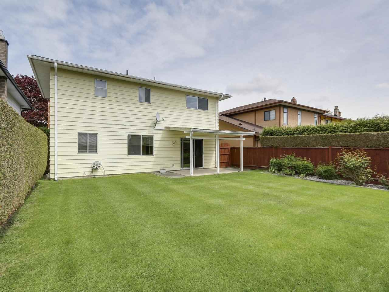 Photo 20: 10631 HOLLYBANK Drive in Richmond: Steveston North House for sale : MLS® # R2168914