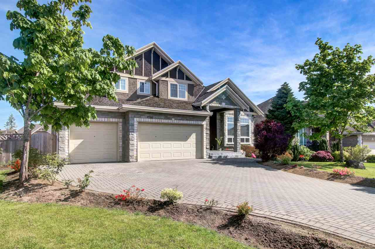 Photo 1: Photos: 16443 86B Avenue in Surrey: Fleetwood Tynehead House for sale : MLS® # R2170027