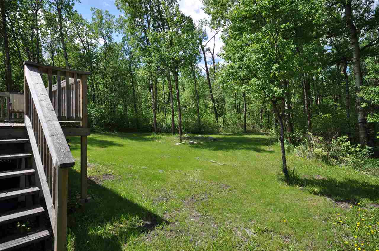 Photo 21: 164038 TWP RD 534: Rural Lamont County Manufactured Home for sale : MLS(r) # E4066496