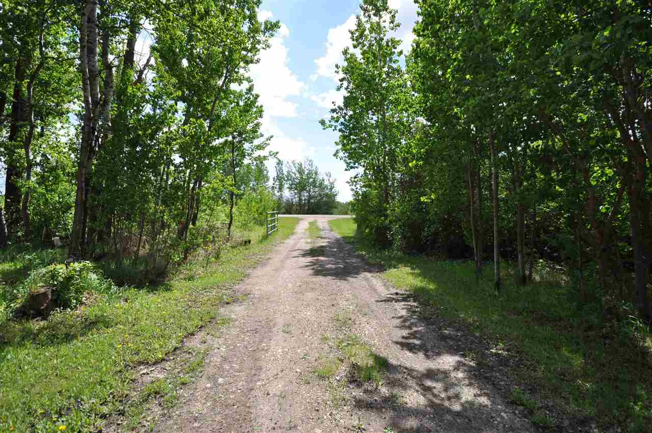 Photo 24: 164038 TWP RD 534: Rural Lamont County Manufactured Home for sale : MLS(r) # E4066496