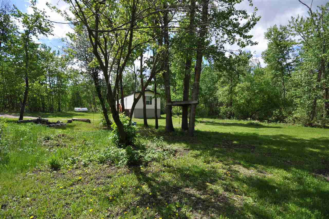 Photo 16: 164038 TWP RD 534: Rural Lamont County Manufactured Home for sale : MLS(r) # E4066496