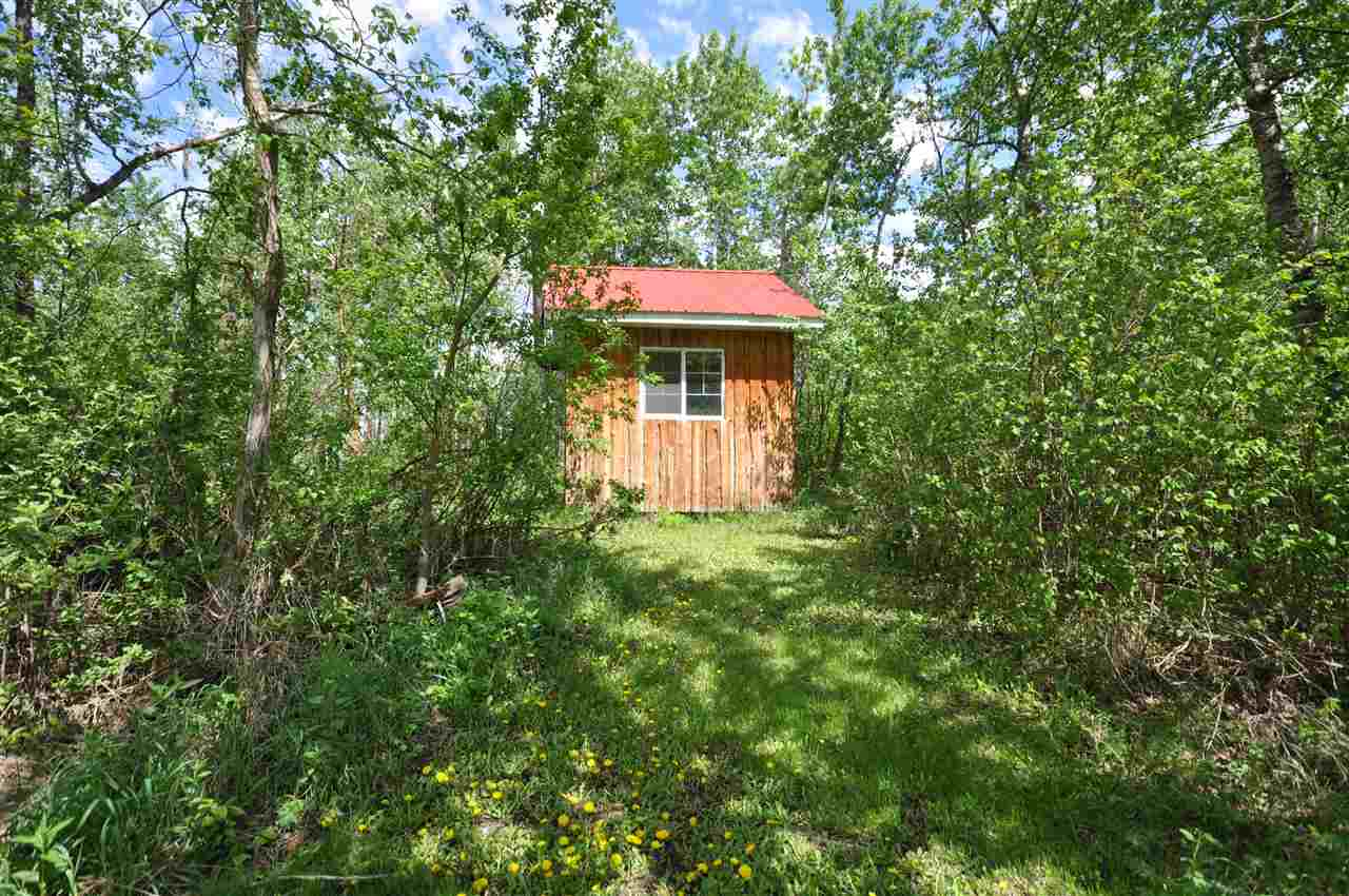 Photo 17: 164038 TWP RD 534: Rural Lamont County Manufactured Home for sale : MLS(r) # E4066496