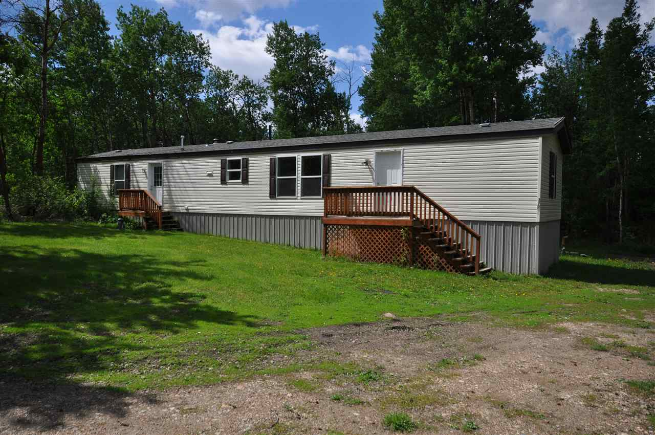 Photo 25: 164038 TWP RD 534: Rural Lamont County Manufactured Home for sale : MLS(r) # E4066496