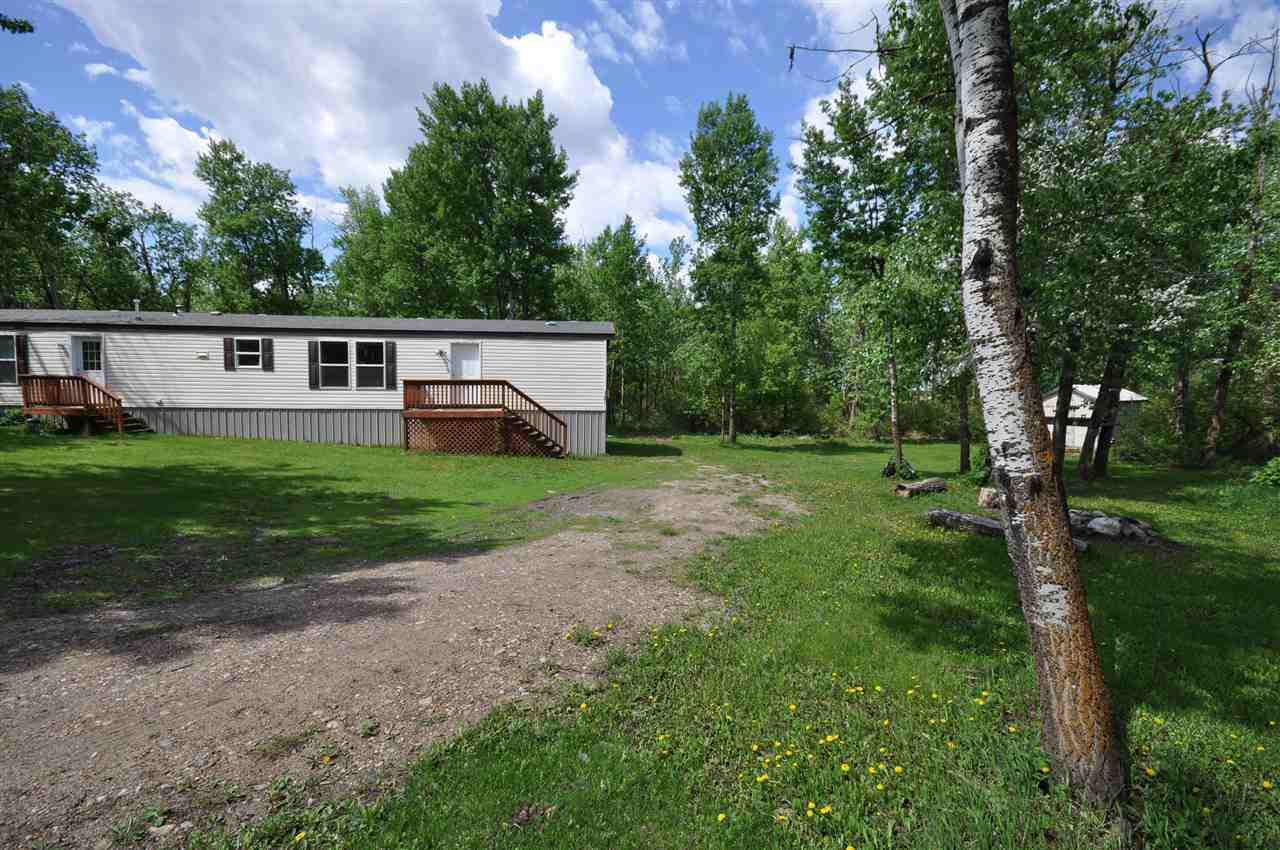 Photo 15: 164038 TWP RD 534: Rural Lamont County Manufactured Home for sale : MLS(r) # E4066496