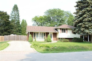 Main Photo: 235 Nakoma Road in Hamilton: Ancaster House (Backsplit 3) for lease : MLS(r) # X3827416