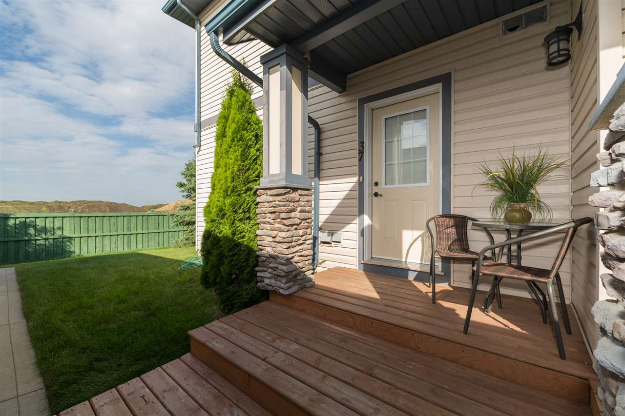 Main Photo: 37 2565 HANNA Crescent in Edmonton: Zone 14 Carriage for sale : MLS(r) # E4068998