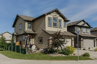 Main Photo:  in Edmonton: Zone 58 House for sale : MLS(r) # E4070249