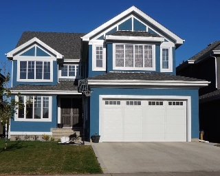 Main Photo: 955 SUMMERSIDE Link in Edmonton: Zone 53 House for sale : MLS(r) # E4070382