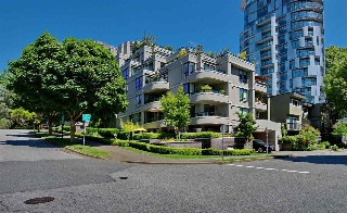 "Main Photo: 501 1330 JERVIS Street in Vancouver: West End VW Condo for sale in ""1330 JERVIS"" (Vancouver West)  : MLS(r) # R2182354"