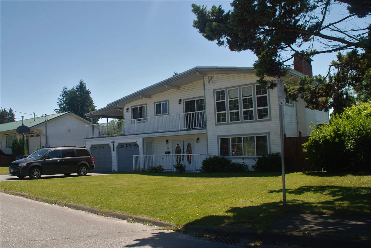 Main Photo: 32014 WESTVIEW Avenue in Mission: Mission BC House for sale : MLS(r) # R2182779