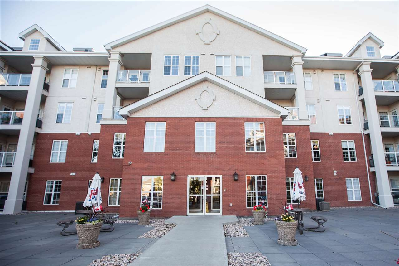 Main Photo: 425 45 Inglewood Drive: St. Albert Condo for sale : MLS® # E4071741