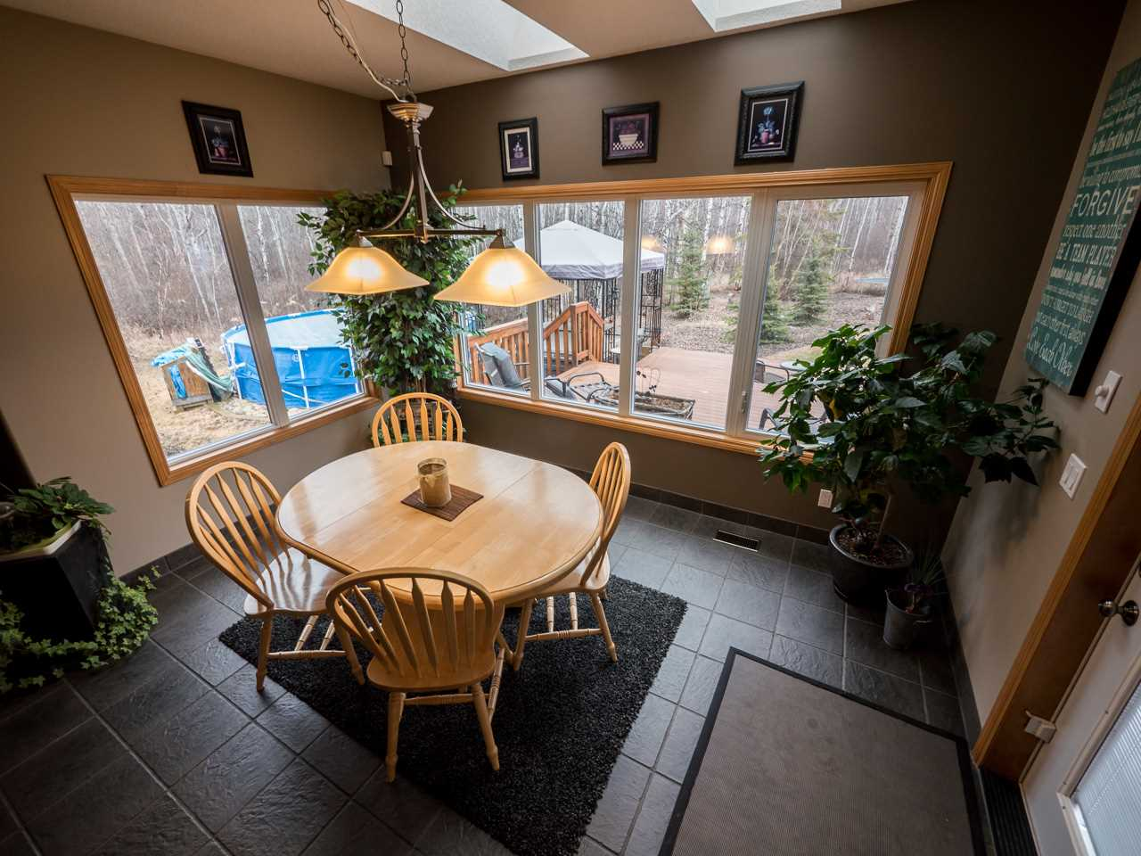 Photo 7: 51543 RR 220: Rural Strathcona County House for sale : MLS(r) # E4072257