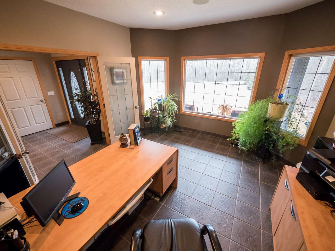 Photo 4: 51543 RR 220: Rural Strathcona County House for sale : MLS(r) # E4072257