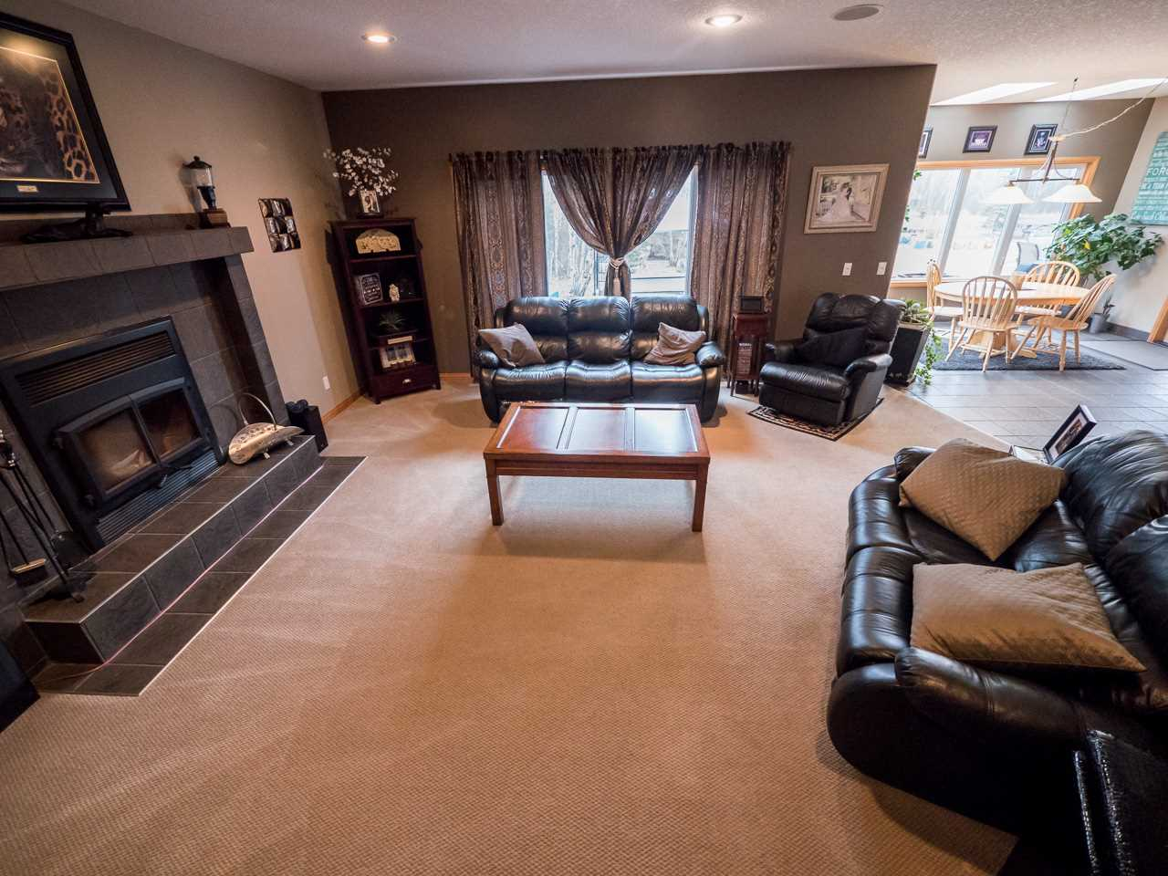 Photo 10: 51543 RR 220: Rural Strathcona County House for sale : MLS(r) # E4072257