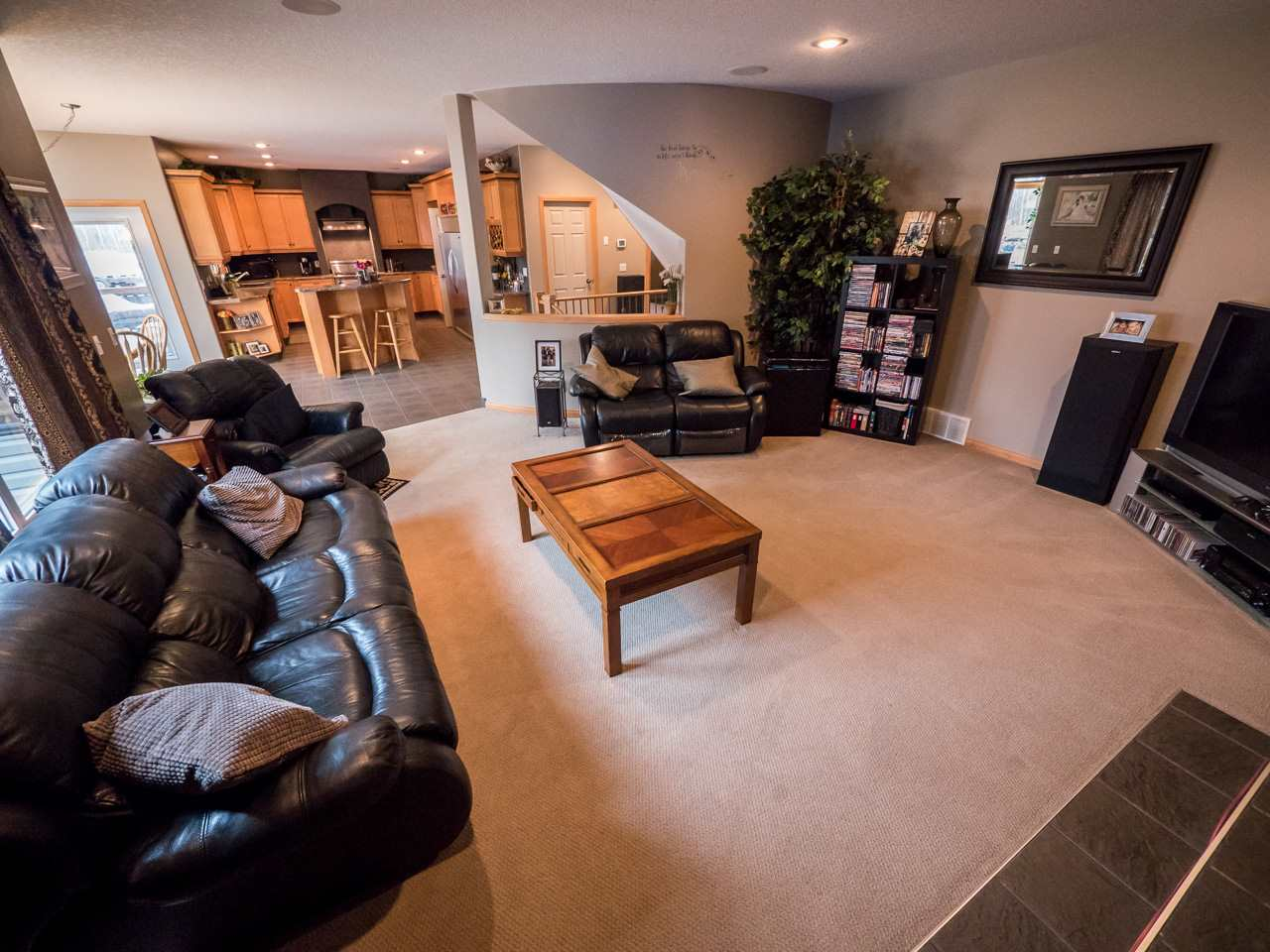 Photo 9: 51543 RR 220: Rural Strathcona County House for sale : MLS(r) # E4072257