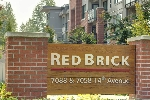 "Main Photo: 108 7058 14TH Avenue in Burnaby: Edmonds BE Condo for sale in ""REDBRICK B"" (Burnaby East)  : MLS® # R2194609"