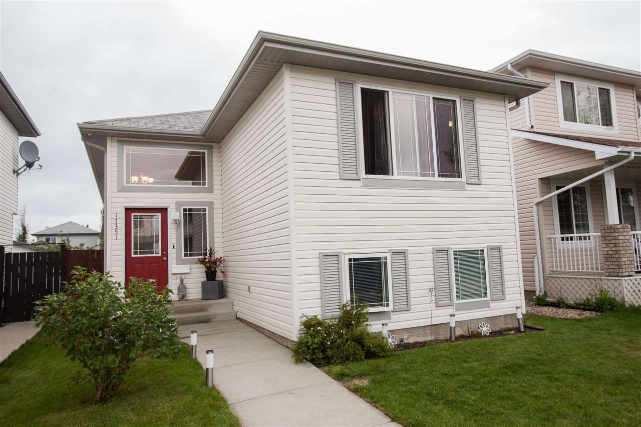 Main Photo: 17351 90 Street in Edmonton: Zone 28 House for sale : MLS® # E4076874