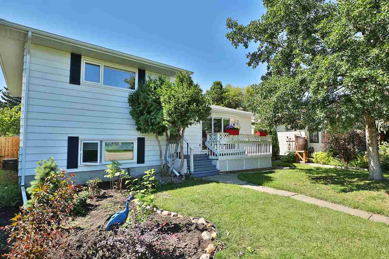 Main Photo: 3836 110 Street in Edmonton: Zone 16 House for sale : MLS® # E4077041