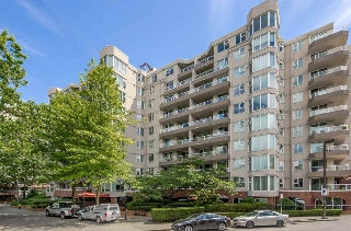 "Main Photo: 708 522 MOBERLY Road in Vancouver: False Creek Condo for sale in ""DISCOVERY QUAY"" (Vancouver West)  : MLS® # R2196007"