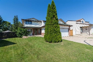 Main Photo: 2432 143 Avenue in Edmonton: Zone 35 House for sale : MLS® # E4077822
