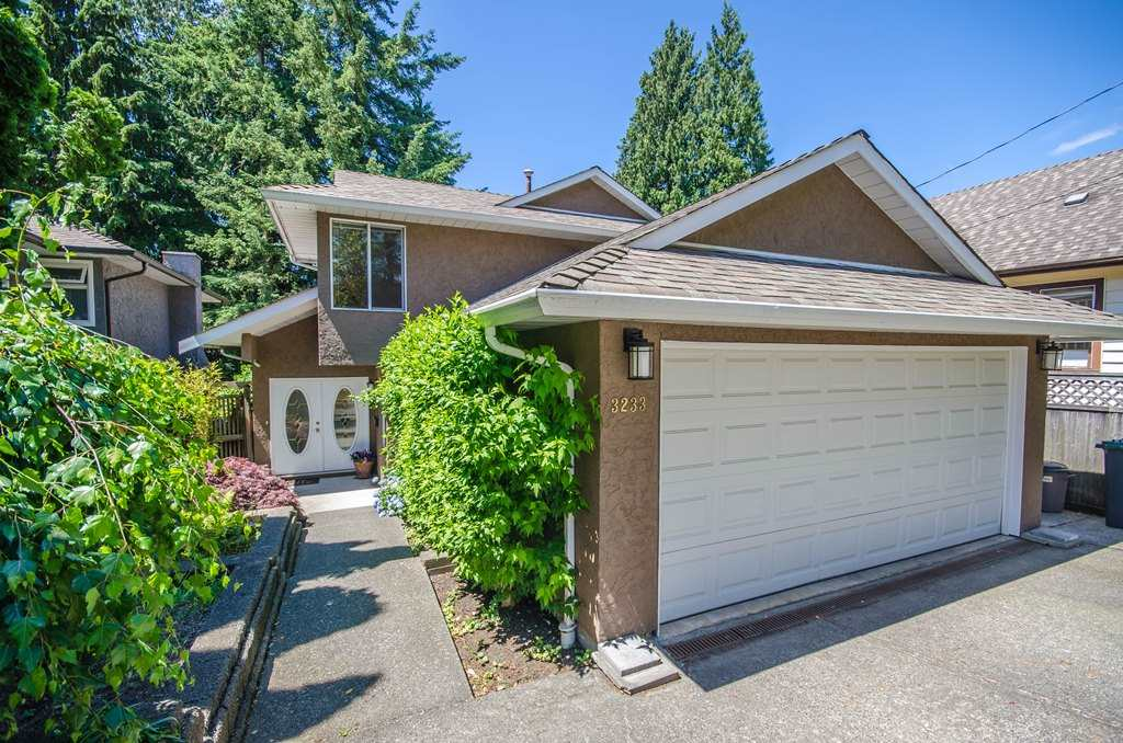 "Main Photo: 3233 NORWOOD Avenue in North Vancouver: Upper Lonsdale House for sale in ""Upper Lonsdale"" : MLS®# R2202740"