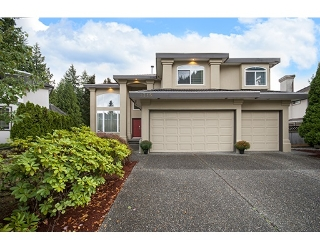 "Main Photo: 1715 SUGARPINE Court in Coquitlam: Westwood Plateau House for sale in ""WESTWOOD PLATEAU"" : MLS® # R2206974"