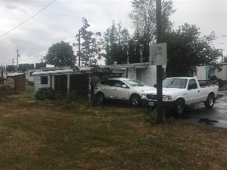 "Main Photo: 24 16039 FRASER Highway in Surrey: Fleetwood Tynehead Manufactured Home for sale in ""Fleetwood"" : MLS® # R2207601"