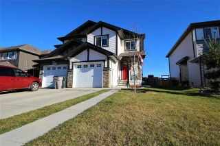 Main Photo: 2013 WESTERRA Loop: Stony Plain House Half Duplex for sale : MLS® # E4086125