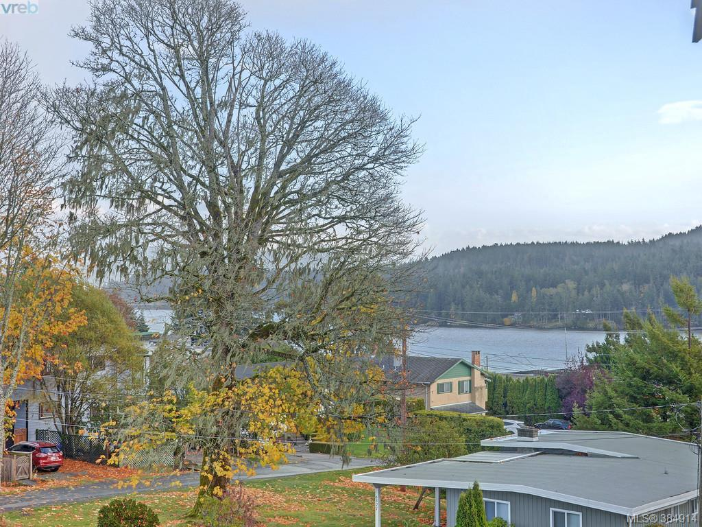 Main Photo: 2065 Dover Street in SOOKE: Sk Sooke Vill Core Strata Duplex Unit for sale (Sooke)  : MLS® # 384914