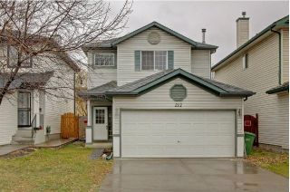 Main Photo: 212 MT APEX Green SE in Calgary: McKenzie Lake House for sale : MLS® # C4144299