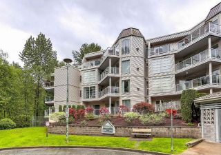 Main Photo: 201 1220 LASALLE Place in Coquitlam: Canyon Springs Condo for sale : MLS®# R2220177