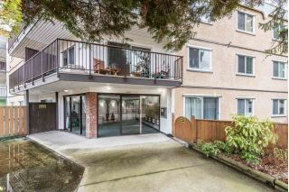 "Main Photo: 107 630 CLARKE Road in Coquitlam: Coquitlam West Condo for sale in ""King Charles Court"" : MLS® # R2222636"