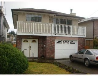 Main Photo: 7540 19TH Avenue in Burnaby: Edmonds BE House for sale (Burnaby East)  : MLS® # R2235796