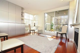 "Main Photo: 210 2288 MARSTRAND Avenue in Vancouver: Kitsilano Condo for sale in ""DUO"" (Vancouver West)  : MLS® # R2241752"