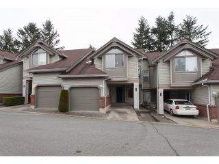 "Main Photo: 406 13900 HYLAND Road in Surrey: East Newton Townhouse for sale in ""Hyland Grove"" : MLS®# R2240746"