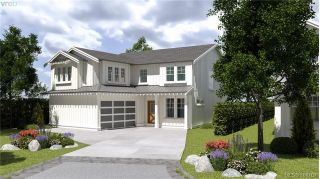 Main Photo: 1 Jedstone Place in VICTORIA: VR View Royal Single Family Detached for sale (View Royal)  : MLS® # 388167