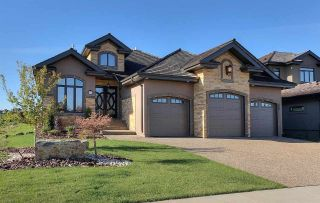 Main Photo: 7 Kingsmeade Crescent: St. Albert House for sale : MLS®# E4098564
