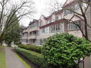 "Main Photo: 107 1386 W 73RD Avenue in Vancouver: Marpole Condo for sale in ""PARKSIDE"" (Vancouver West)  : MLS® # R2247052"